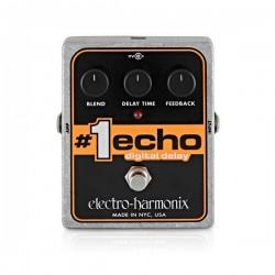 Pédale Delay Electro Harmonix 1 Echo