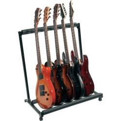 Stand 5 guitares en ligne RTX 5GN