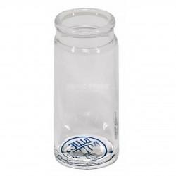 Bottleneck forme bouteille Dunlop 273 verre large regular