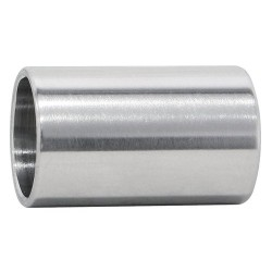 Bottleneck inox stainless 60mm Fire & Stone
