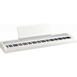 Piano numérique portable Korg B2 blanc