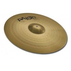 Cymbale Paiste 101 Brass ride 20