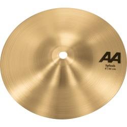Cymbale Sabian AA Splash 8 brillante