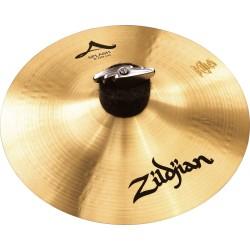 Cymbale Splash Flash Zildjian A 8 pouces