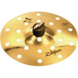 Cymbale Splash EFX Zildjian A Custom 10 pouces