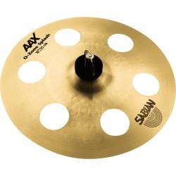 Cymbale AAX Ozone splash Sabian 10 pouces