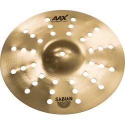 Cymbale Sabian Aero splash 12 brillante