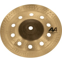 Cymbale Sabian Holy china 8 pouces Chad Smith