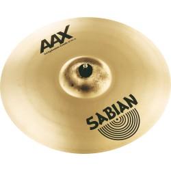 Cymbale X-plosion Crash AAX Sabian 18
