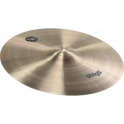 Cymbale Crash Stagg SH medium 15