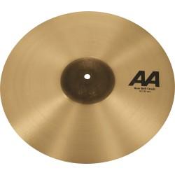 Cymbale Sabian AA Raw bell Crash 16