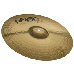 Cymbale Paiste 101 Brass Crash 16