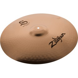 Cymbale Rock crash Zildjian S 16