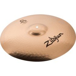 Cymbale Thin crash Zildjian S 18
