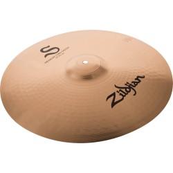Cymbale Medium Thin crash Zildjian S 18