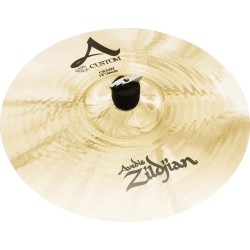 Cymbale Crash Zildjian A custom 14