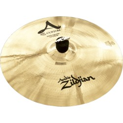 Cymbale Fast Crash Zildjian A custom 15