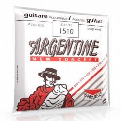 Cordes de guitare jazz Argentine 1610 boules