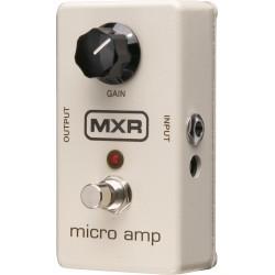 Pédale guitare MXR M133 Micro amp
