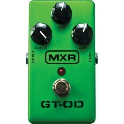 Pédale guitare MXR M193 GT-OD Overdrive
