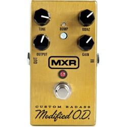 Pédale guitare MXR M77 Overdrive Custom Badass