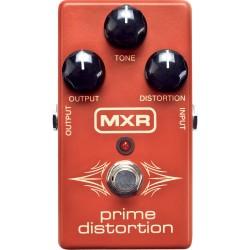 Pédale guitare MXR M69 Prime Distortion