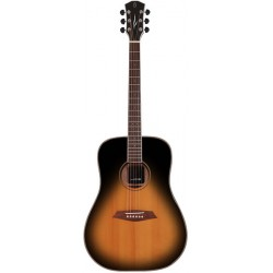 Guitare électro-acoustique Sire R3 Dreadnought VS