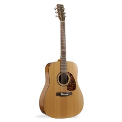 Guitare acoustique Norman Studio ST40 Folk en housse