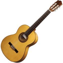 Guitare classique Flamenco Cuenca 30-F