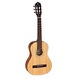 Guitare classique Ortega RST5 1/2 épicéa