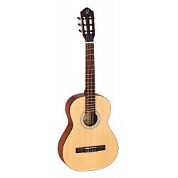 Guitare classique Ortega RST5 3/4 épicéa
