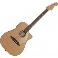 Location guitare électro-acoustique Fender Sonoran SCE