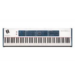 Piano numérique Portable Dexibell VIVO S7 PRO