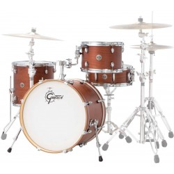 Batterie Gretsch Catalina club 20 Walnut Glaze