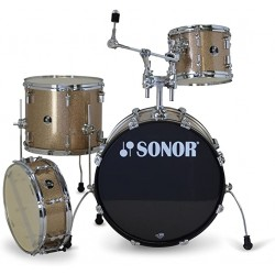 Batterie Sonor Player Galaxy Sparkle 20 pouces