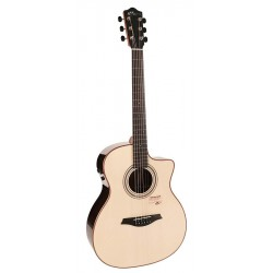 Guitare Electro-acoustique MAYSON EMERALD Modèle Marquis Limited Edition