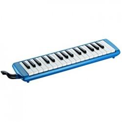 Melodica Hohner Student 32 bleu