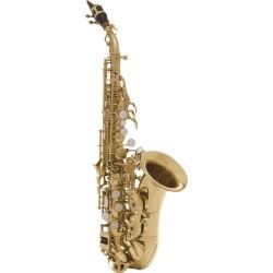Saxophone soprano courbe SML Paris SC620