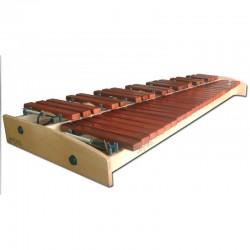 Xylophone d'étude Lennback 3 octaves 1/2 démontable Start