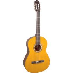 Guitare classique Valencia VC204H 4/4 Hybride Manche Fin Vintage