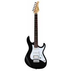 Guitare électrique Cort G250 noire