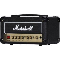 Tête guitare à lampes Marshall DSL1Head