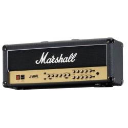 Tête guitare à lampes Marshall JVM205H