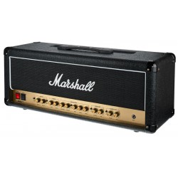 Tête guitare à lampes Marshall DSL100 Head