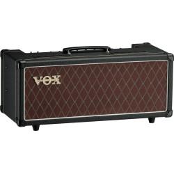 Tête guitare à lampes VOX AC15CH
