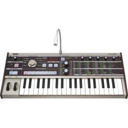 Clavier analogique Korg Microkorg