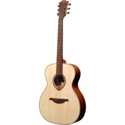 Guitare folk auditorium Lag Tramontane T70A
