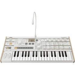 Clavier analogique vocoder Korg Microkorg S