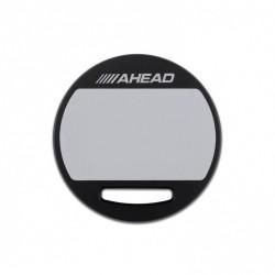 Pad d'entrainement AHEAD 10'' avec embase 8mm