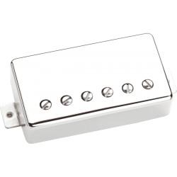 Micro de guitare électrique Seymour Duncan SH4JB chevalet capot chrome